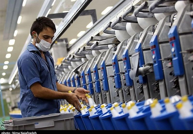 صنعت نساجی و پوشاک ایران گرفتار 15 مانع بزرگ